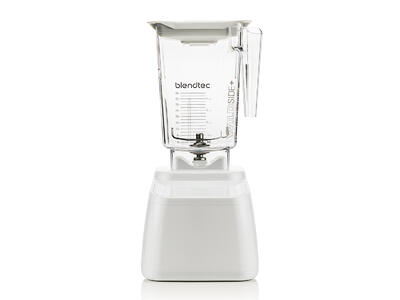 BlendTec Designer Series 625 white front side