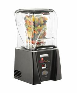 BlendTec Smoother QS