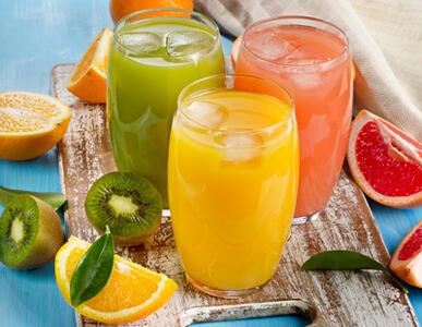сок с витамином с
