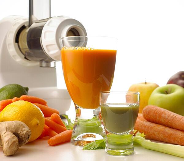 Вкусный сок с содержанием витамина С
