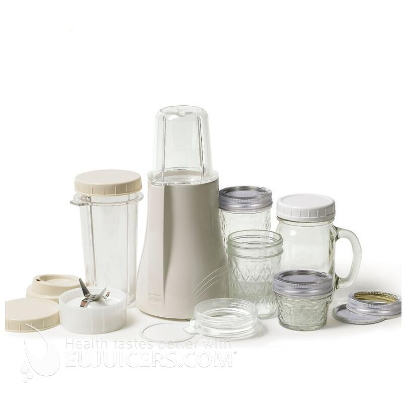 Personal Blender PB350 with all jars