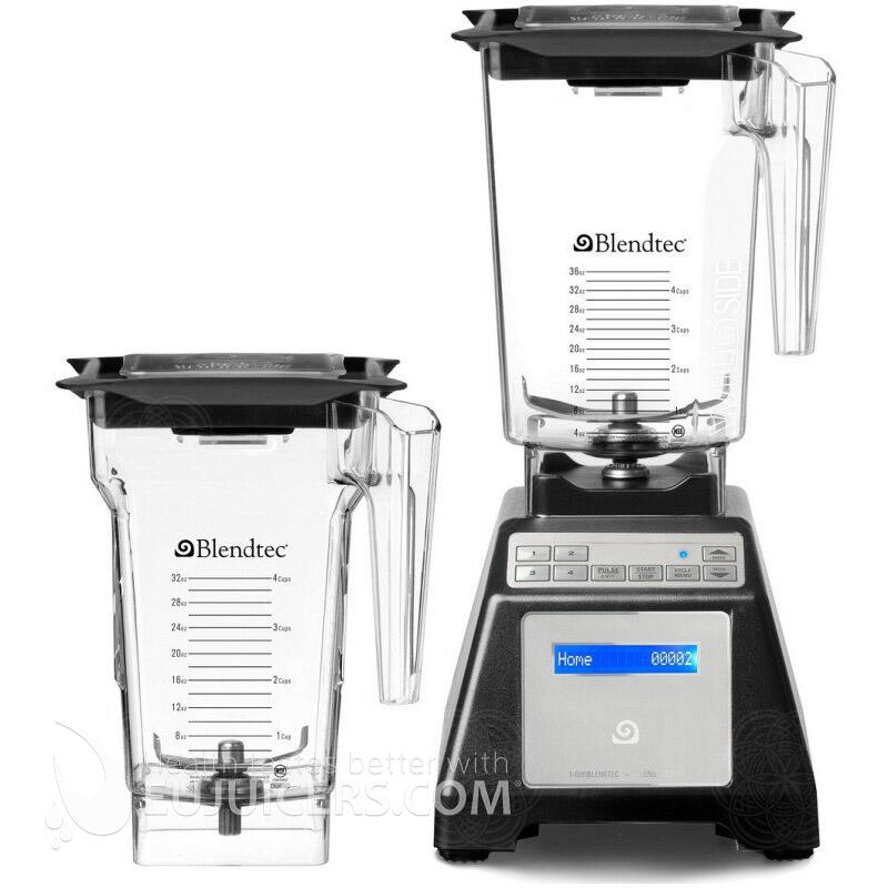 BlendTec---Black-2QT+3QT