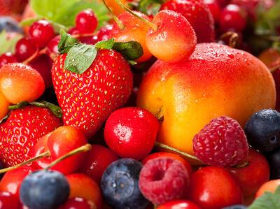 Fruit_Strawberry_470684