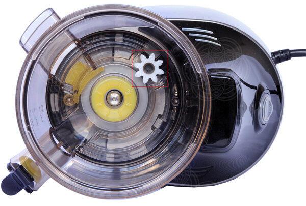 Обзор шнековой соковыжималки Hurom HE-DBE04 (HU-500)